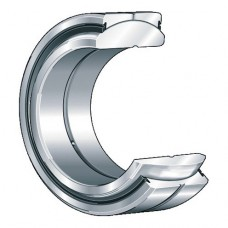 Сферический подшипник скольжения INA (Schaeffler) GE160-DO-2RS