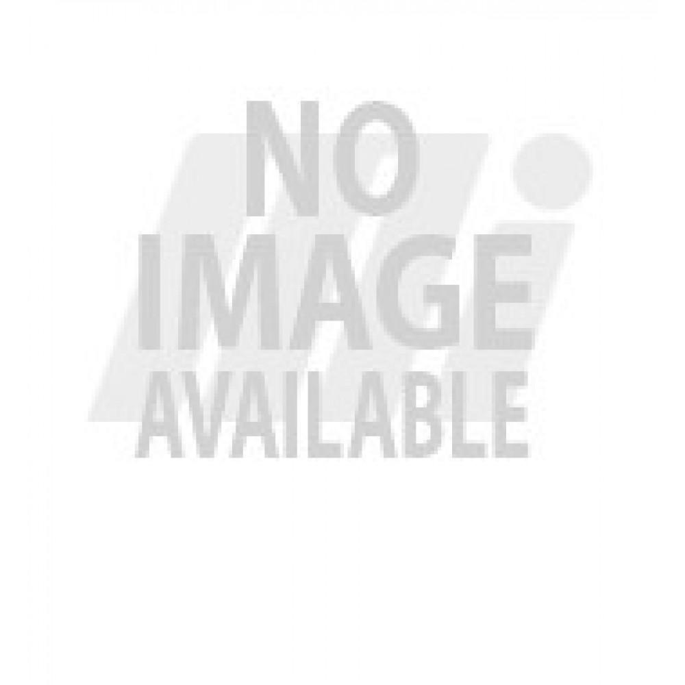 Радиальный шариковый подшипник Oiles America Corporation DS25