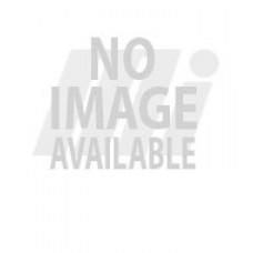 Радиальный шариковый подшипник PEER Bearing 608-2RSP-C3 (44026)