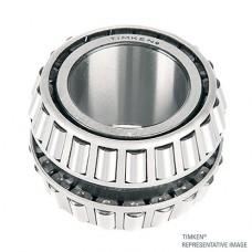 Конический роликовый подшипник Timken HM262749TD-20000