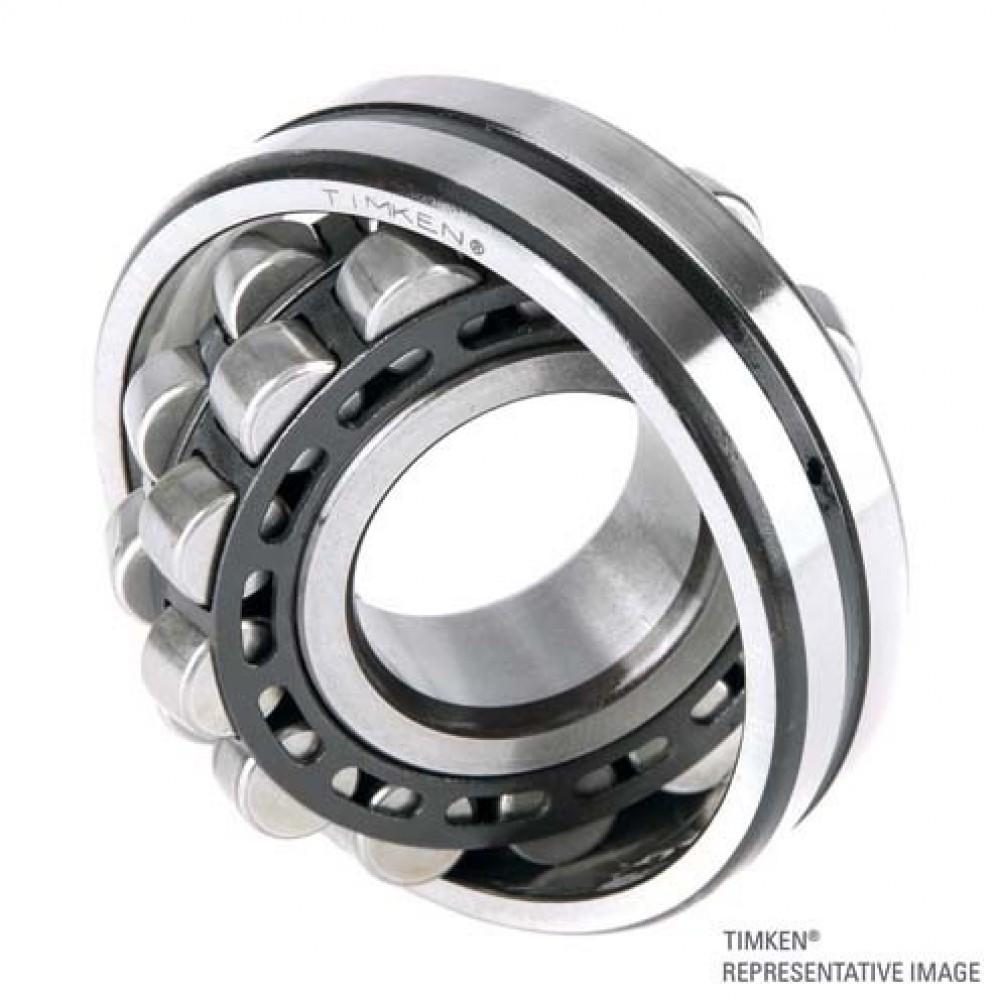 Сферический роликовый подшипник Timken (Torrington) 22207EJW841
